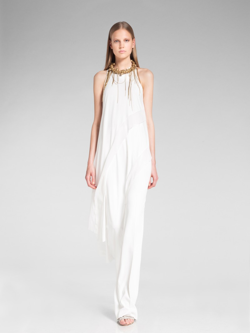 Donna Karan Resort 2014 Collection | Fashion Gone Rogue