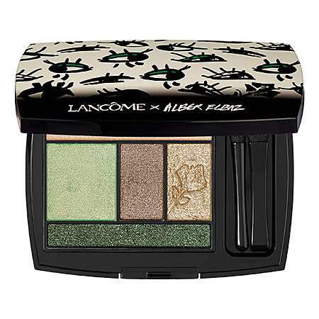 Lancome x Alber Elbaz Beauty Collection Hits Stores