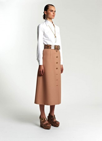 michael kors resort10 327x450 Michael Kors Resort 2014 Collection