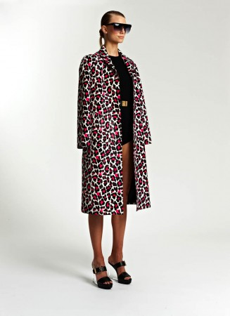 michael kors resort13 327x450 Michael Kors Resort 2014 Collection