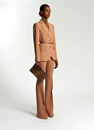 michael kors resort16 327x450 Michael Kors Resort 2014 Collection