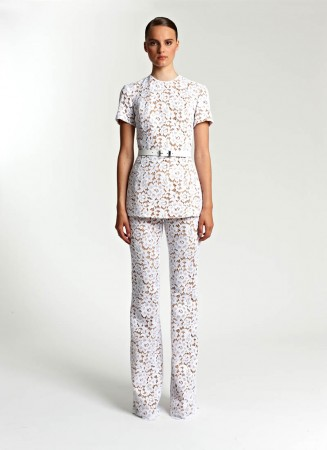 michael kors resort19 327x450 Michael Kors Resort 2014 Collection