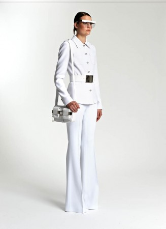 michael kors resort23 327x450 Michael Kors Resort 2014 Collection