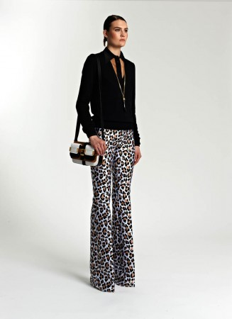 michael kors resort5 327x450 Michael Kors Resort 2014 Collection