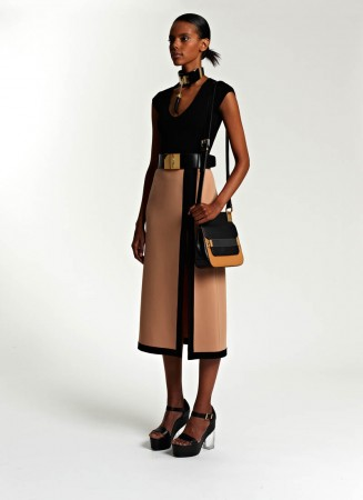 michael kors resort7 327x450 Michael Kors Resort 2014 Collection