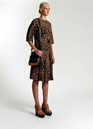 michael kors resort8 327x450 Michael Kors Resort 2014 Collection