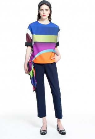 paule ka resort20 307x450 Paule Ka Resort 2014 Collection