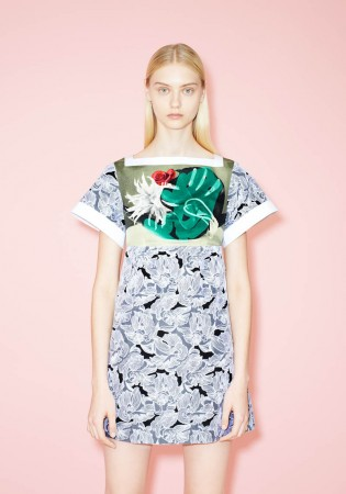 peter pilotto resort1 315x450 Peter Pilotto Resort 2014 Collection