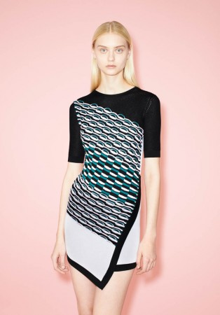 peter pilotto resort10 314x450 Peter Pilotto Resort 2014 Collection