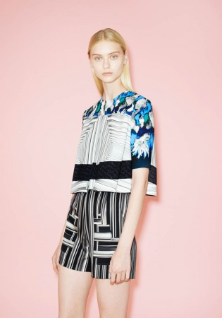 peter pilotto resort11 315x450 Peter Pilotto Resort 2014 Collection