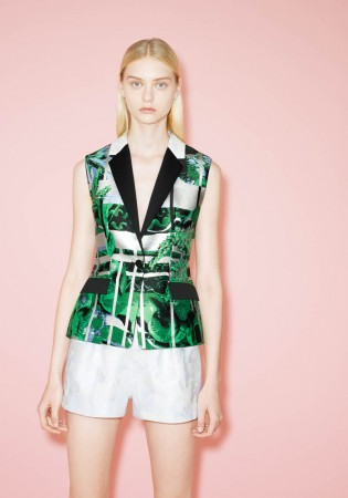 peter pilotto resort16 315x450 Peter Pilotto Resort 2014 Collection