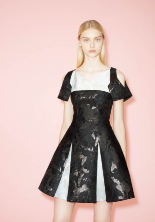 peter pilotto resort17 315x450 Peter Pilotto Resort 2014 Collection