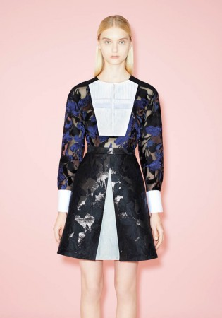 peter pilotto resort19 315x450 Peter Pilotto Resort 2014 Collection