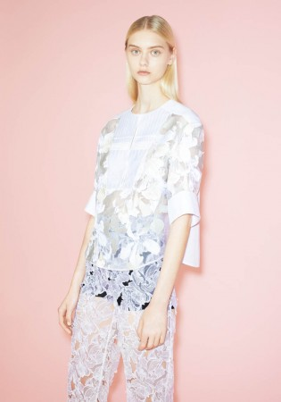 peter pilotto resort20 315x450 Peter Pilotto Resort 2014 Collection