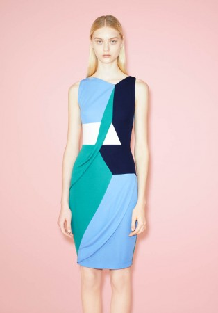 peter pilotto resort23 314x450 Peter Pilotto Resort 2014 Collection