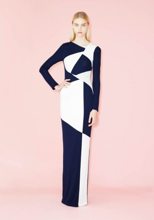 peter pilotto resort25 315x450 Peter Pilotto Resort 2014 Collection