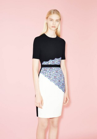 peter pilotto resort26 314x450 Peter Pilotto Resort 2014 Collection