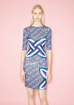 peter pilotto resort27 317x450 Peter Pilotto Resort 2014 Collection