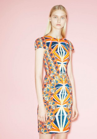 peter pilotto resort28 315x450 Peter Pilotto Resort 2014 Collection
