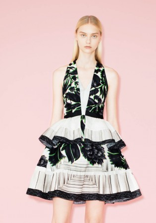 peter pilotto resort5 315x450 Peter Pilotto Resort 2014 Collection