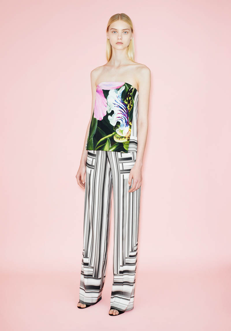 peter pilotto resort6 Peter Pilotto is Targets Next Designer Collaboration