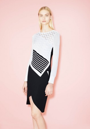 peter pilotto resort9 315x450 Peter Pilotto Resort 2014 Collection