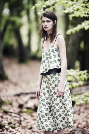 Topshop x Reclaim Collection Targets Sustainable Style