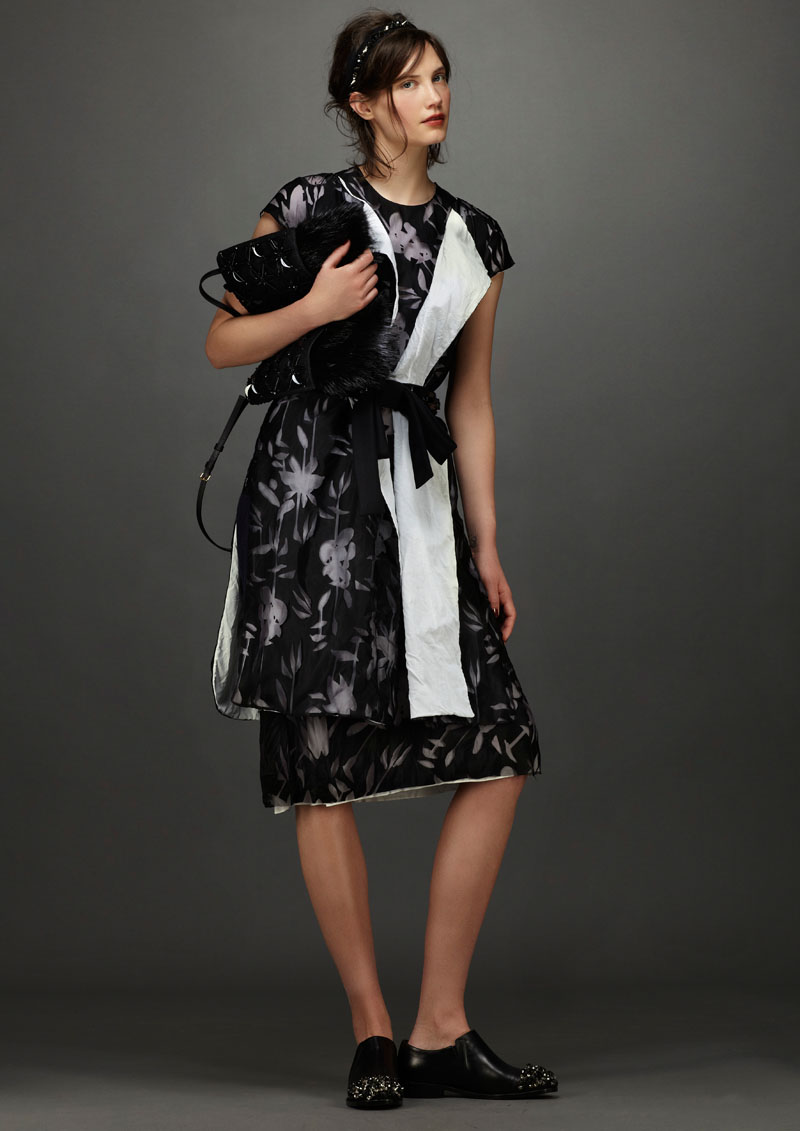 Marni Evening 2013 Collection