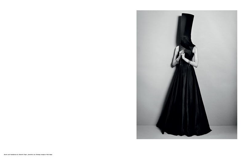 NE FASHION6 See a Preview of Near Easts Debut Issue Featuring Azzedine Alaia and More