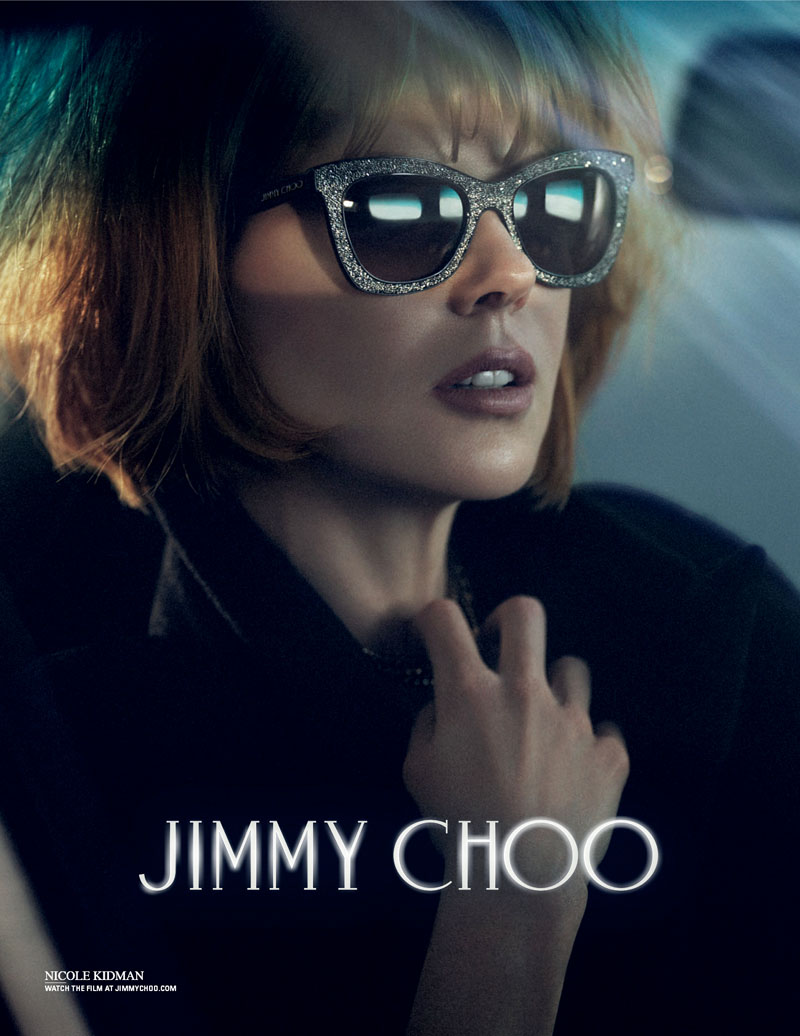 NicoleKidmanAssets 09 Nicole Kidman Gets Seductive for Jimmy Choo Fall 2013 Campaign