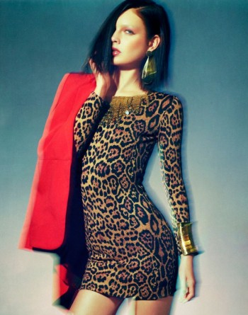 7 Animal Print Looks to Go Wild Over