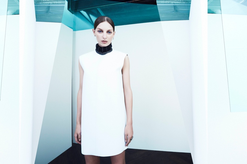camilla marc ss campaign5 Rose Smith Stars in Camilla and Marc Spring/Summer 2013 Campaign