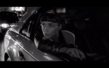 Watch Rooney Mara in DOWNTOWN Calvin Klein Film