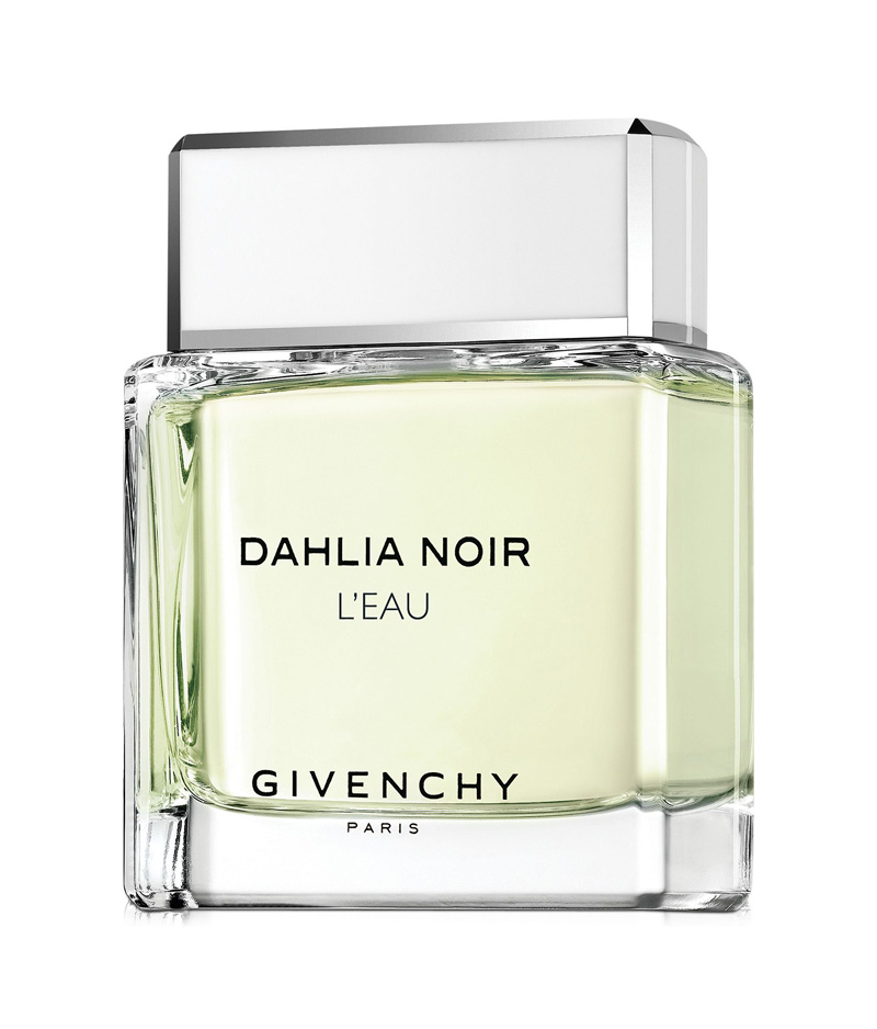 dahlia noir leau bottle0 5 Scents of Summer