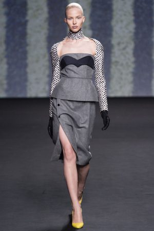 dior couture fall 2013 1 300x450 Dior Haute Couture Fall 2013 Collection