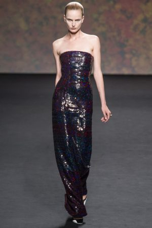 dior couture fall 2013 24 300x450 Dior Haute Couture Fall 2013 Collection