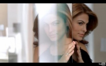 Sponsored Video: Eva Mendes for Pantene Anti-Breakage Shampoo