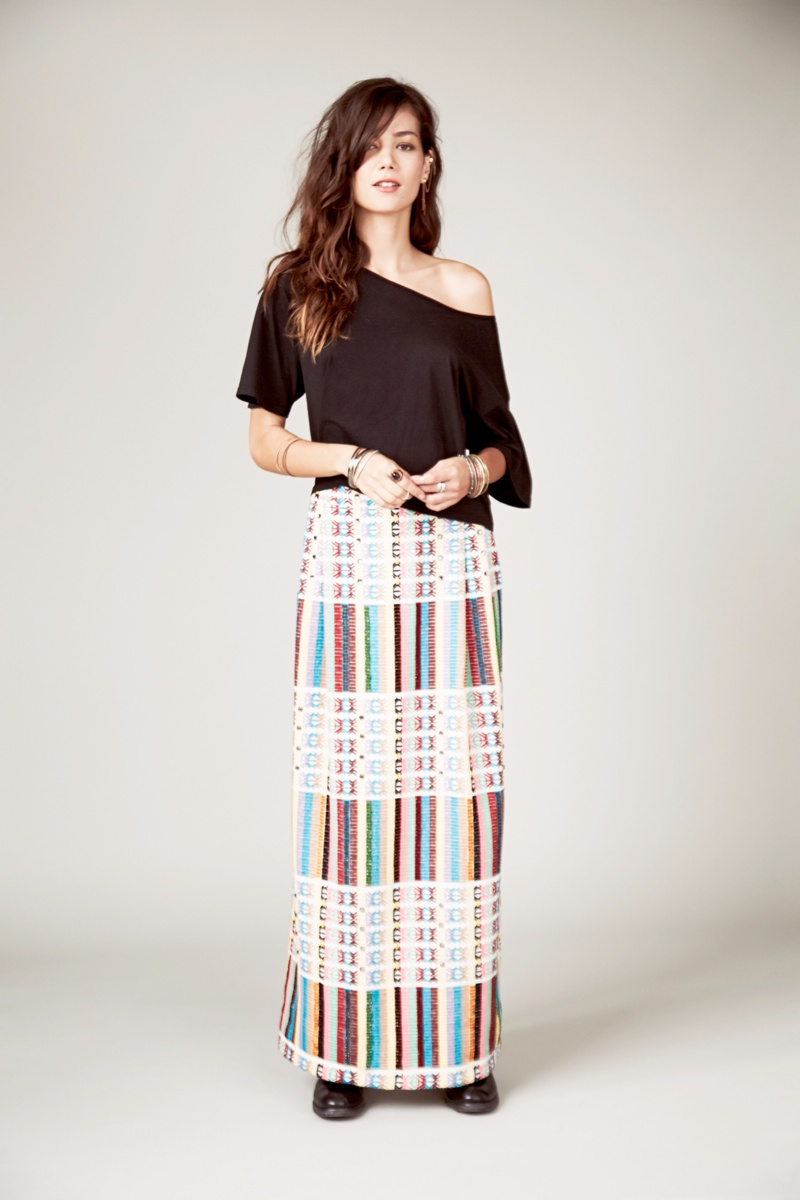 free people skirts3 Free Peoples Limited Edition Skirt Collection
