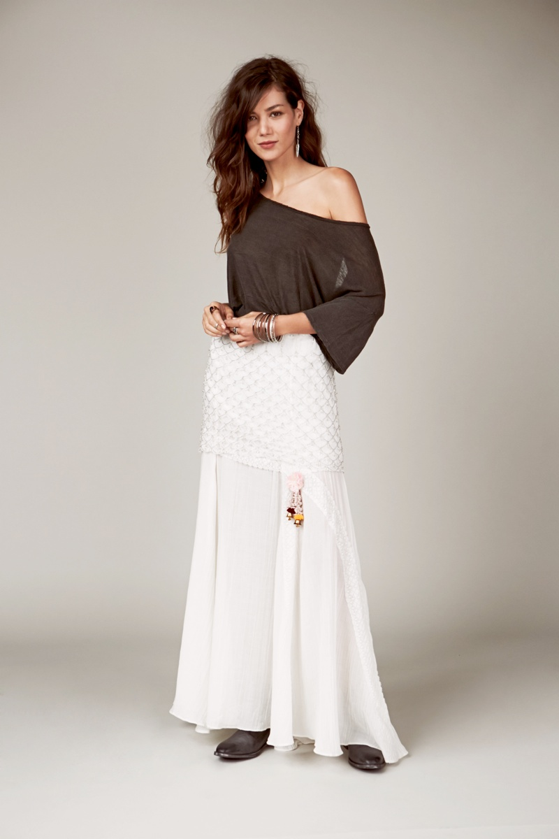 free people skirts7 Free Peoples Limited Edition Skirt Collection