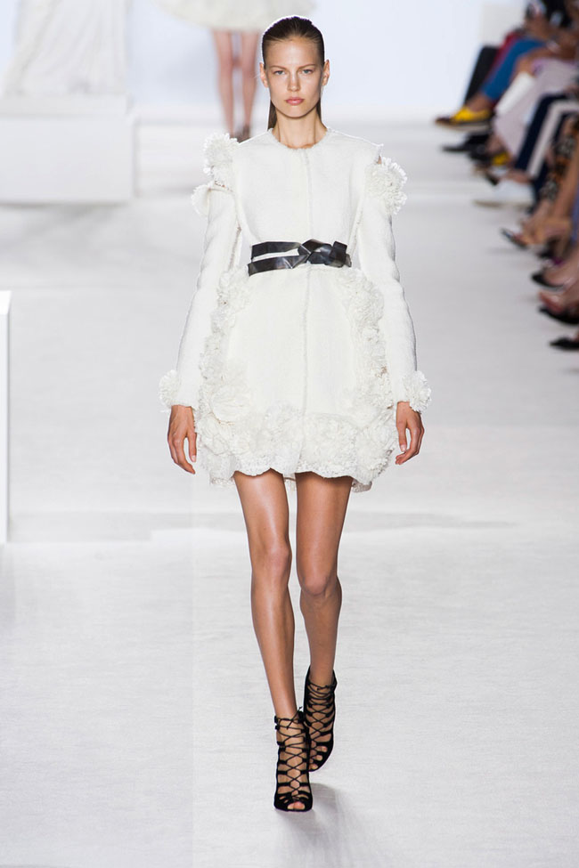 giambattista valli couture fall 2013 1 Giambattista Valli Fall 2013 Haute Couture Collection