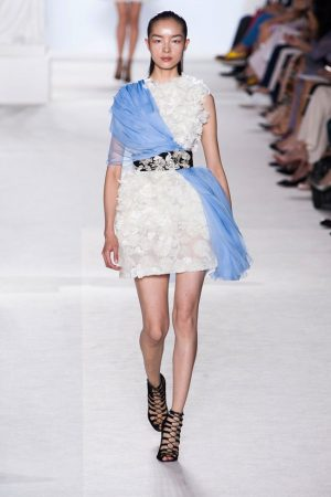 giambattista valli couture fall 2013 12 300x450 Giambattista Valli Fall 2013 Haute Couture Collection