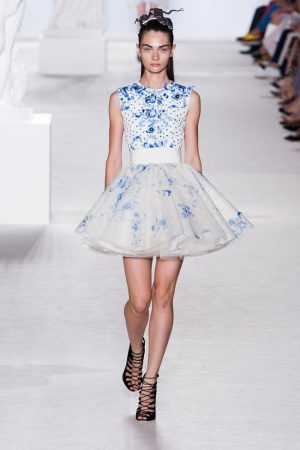 giambattista valli couture fall 2013 14 300x450 Giambattista Valli Fall 2013 Haute Couture Collection