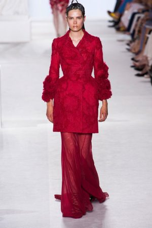 giambattista valli couture fall 2013 19 300x450 Giambattista Valli Fall 2013 Haute Couture Collection