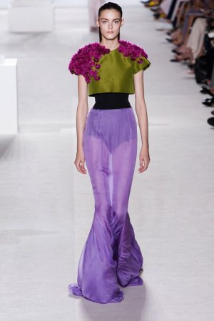 giambattista valli couture fall 2013 28 300x450 Giambattista Valli Fall 2013 Haute Couture Collection