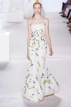 giambattista valli couture fall 2013 33 300x450 Giambattista Valli Fall 2013 Haute Couture Collection