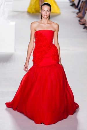 giambattista valli couture fall 2013 38 300x450 Giambattista Valli Fall 2013 Haute Couture Collection