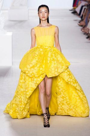 giambattista valli couture fall 2013 39 300x450 Giambattista Valli Fall 2013 Haute Couture Collection