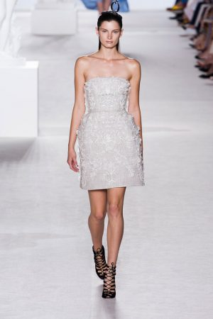 giambattista valli couture fall 2013 8 300x450 Giambattista Valli Fall 2013 Haute Couture Collection