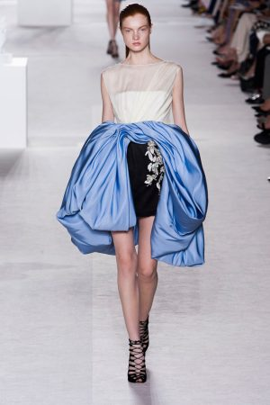 giambattista valli couture fall 2013 9 300x450 Giambattista Valli Fall 2013 Haute Couture Collection