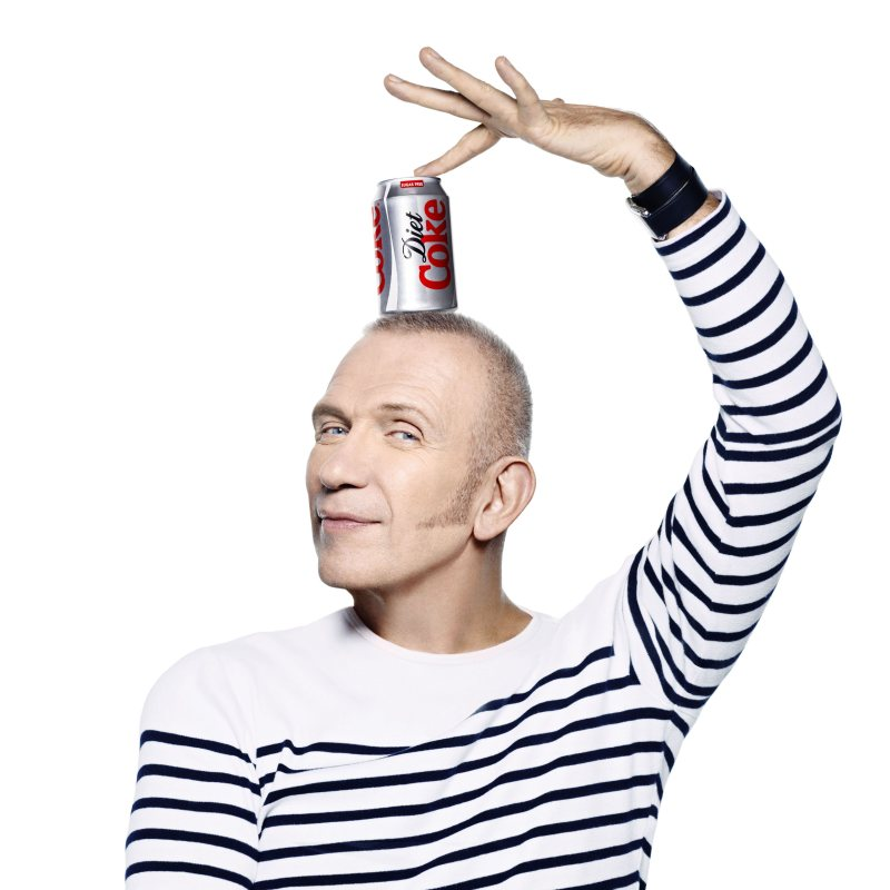 Quote Me | Jean Paul Gaultier Hits Back at Negative Review